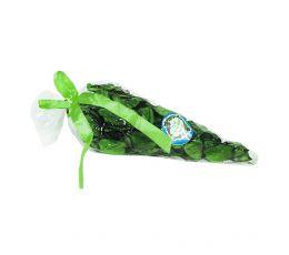 Натуральный Сухой Ароматизатор, 20 см зеленый