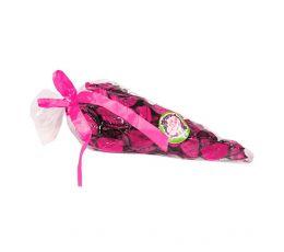 Натуральный Сухой Ароматизатор, 27 см розовый