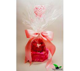 Подарочный набор из чая и конфет «Нежность»