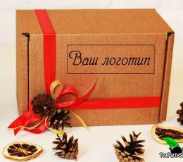 Новогодний Подарочный набор «Корпоративный»