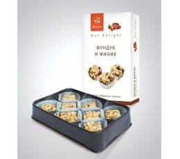 Фундук и финик (конфеты ручной работы), 90г