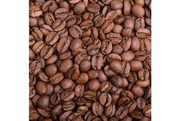 """Кофе ароматизированный на основе Бразилии Сантос """"Баварский шоколад"""", 100г"""