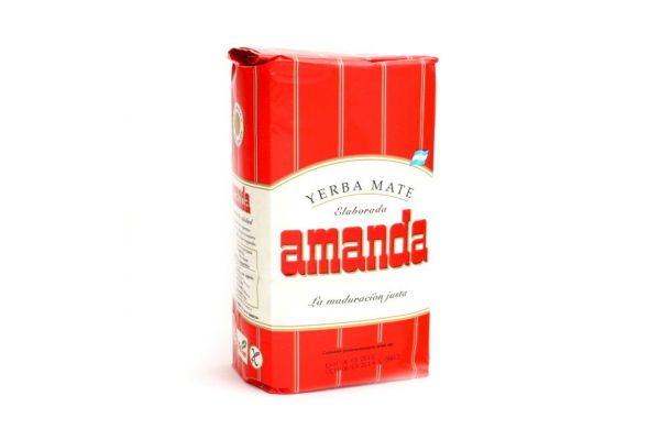 "Мате ""Amanda Elaborada"", 250г"
