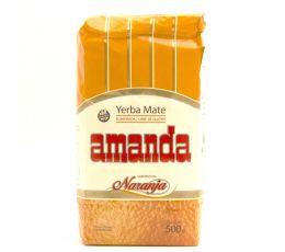 "Мате ""Amanda Naranja"", 500г"