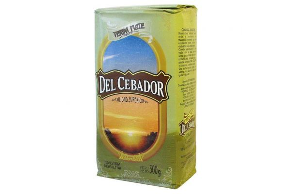 "Мате ""Del Cebador"", 500г"