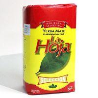 """Мате """"La Hoja Molienda Selectiva"""", 500г"""
