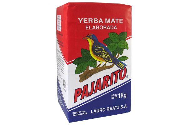 "Мате ""Pajarito Tradicional"", 1000г"