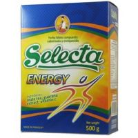 "Мате ""Selecta Energy mit Guarana"", 500г"