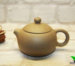 Глиняный чайник классической формы Красавица Си Ши, 150мл