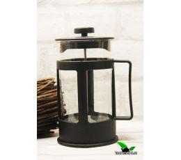 Френч-пресс для заваривания чая и кофе, объем 600 мл
