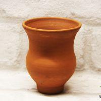 Калабас глиняный №3