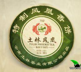 "Ту Линь ""Тэ Цзы 702"", Шен пуэр, 380г"