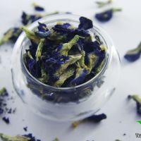 Пурпурный (Синий) Тайский чай Чанг Шу