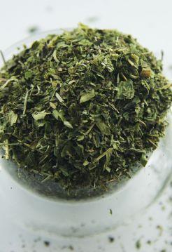 Марокканская мята (Сушеные листья)