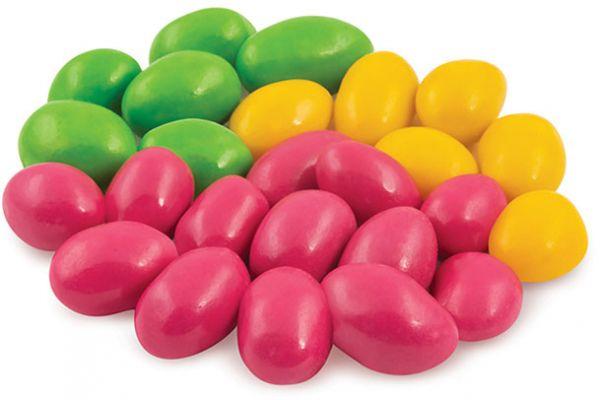 Драже Арахис в шоколаде и хрустящей сахарной глазури, 100г