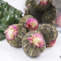 Огненный Цветок (Связанный чай)