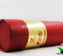 Да Хун Пао (Большой красный халат) в подарочной упаковке, 125г