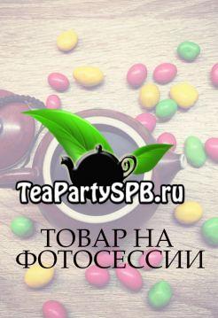 Зеленый ароматизированный чай - Степной дух