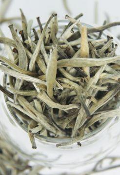 Бай Хао Инь Чжень белый чай