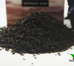 Earl Grey ETRE (Черный среднелистовой чай с бергамотом Эрл Грей), 100г