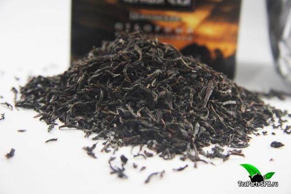Royal Ceylon ETRE (Черный  Цейлонский чай отборный крупнолистовой)