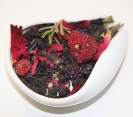 Черный ароматизированный чай - Князь Владимир