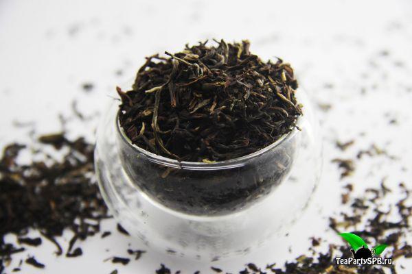 Черный Индийский чай - Дарджилинг Рохини FTGFOP1