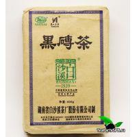 Чёрный чай (Хэй Ча) BAISHAXI 1939 (кирпич), 400г
