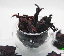 Цветы Каркаде