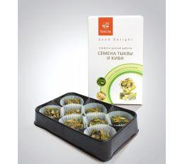 Семена тыквы и киви (конфеты ручной работы), 90г