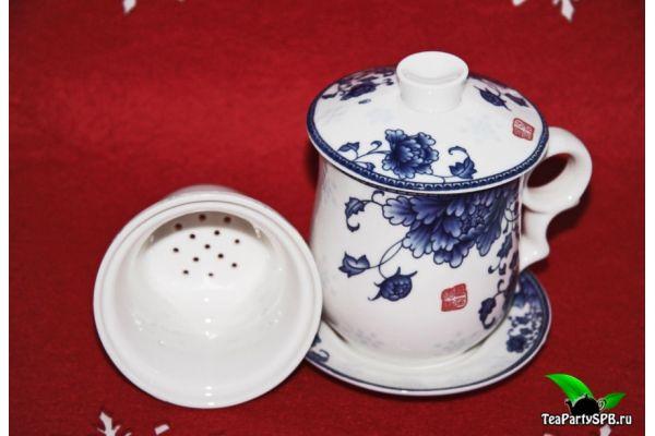 Кружка для заваривания Китайского чая