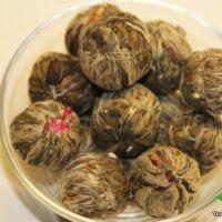И цзянь чжун цин (Связанный чай)
