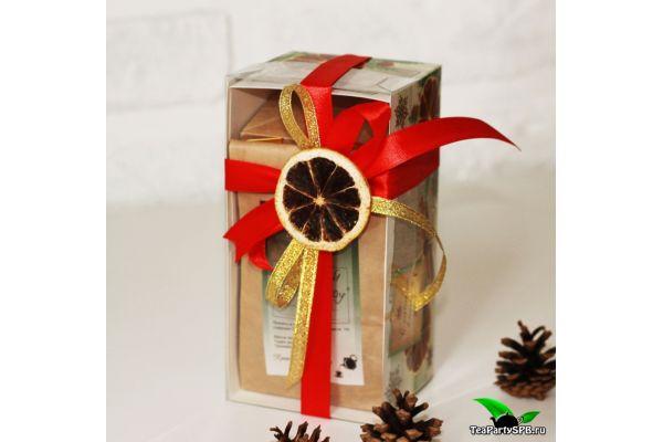 Новогодний Подарочный набор «Счастье в каждом дне»