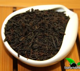 Черный чай - Ассам TGFOP