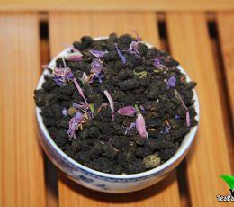 Иван-чай с цветами Иван-чая