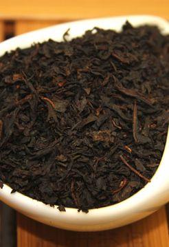 Черный чай - Эрл Грей (Бергамот)