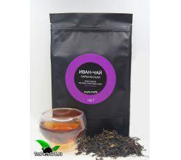 Иван-чай Байкальский листовой ферментированный, 100г