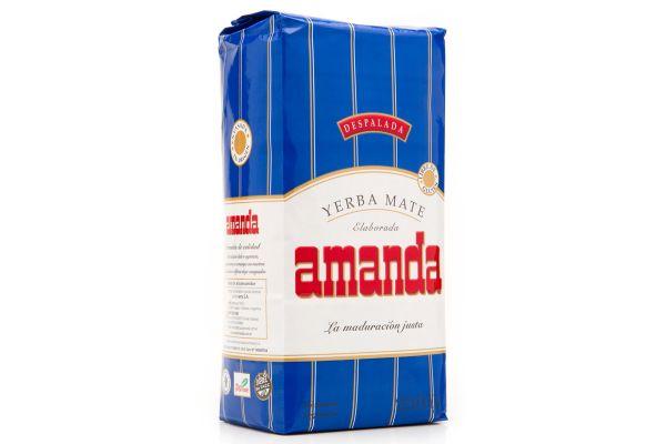 """Мате """"Amanda Despalada"""", 500г"""