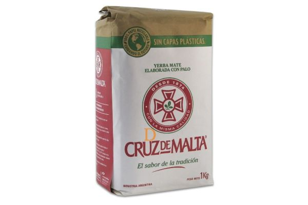 "Мате ""Cruz de Malta Tradicional"", 1000г"
