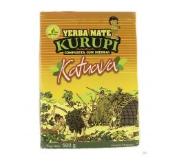 "Мате ""Kurupi Katuava"", 500г"