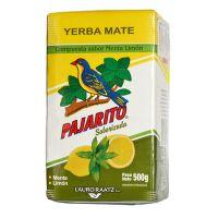 """Мате """"Pajarito Menta Lemon"""", 500г"""
