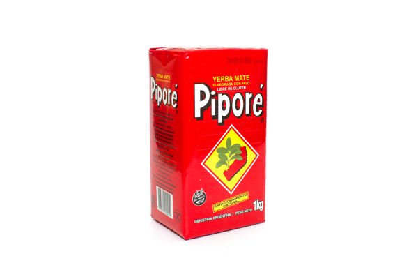 """Мате """"Pipore Elaborada Con Palo"""", 1000г"""