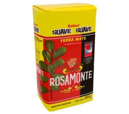"Мате ""Rosamonte Con Palo Suave"", 500г"