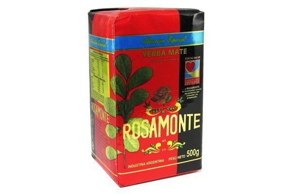 "Мате ""Rosamonte Seleccion Especial"", 500г"
