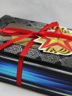 Подарочный набор кофе + шоколад  - «Мужской презент»
