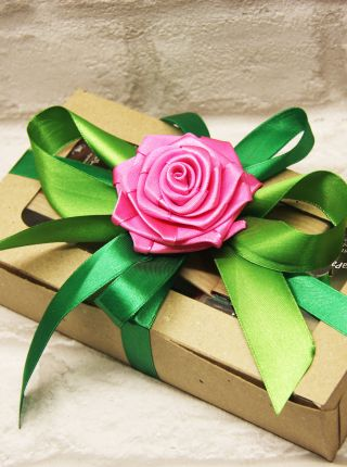Подарочный набор «Сладкие моменты»