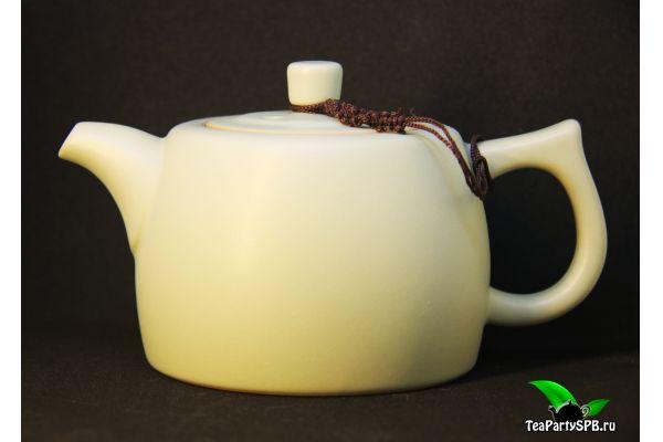 Чайник в глазури Жу Яо №3, 250мл
