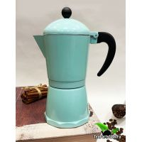 Гейзерная кофеварка на 6 чашек