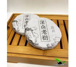 Шань Лао Шу, Шен пуэр, 100г