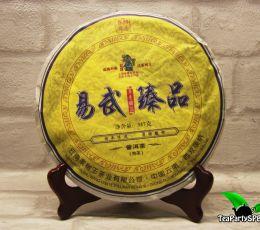"""Ча Шу Ван """"ИУ"""",  Шу Пуэр, 357г"""